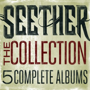 Testi The Collection: Seether