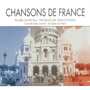 Testi Chansons de France, vol. 19