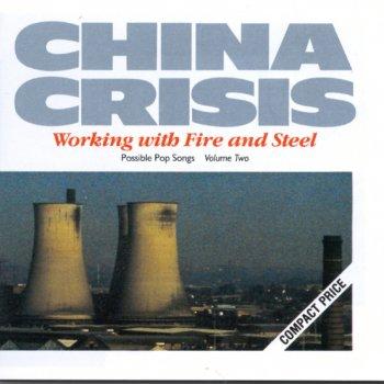 Testi Working With Fire & Steel
