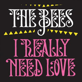 I Really Need Love The Dink (B-Side) - lyrics