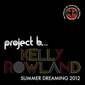 Testi Summer Dreaming 2012