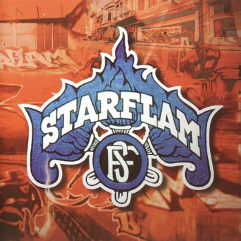 Testi Starflam