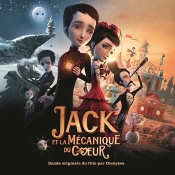 Testi Jack Et La Mécanique Du Coeur (Bande Originale Du Film par Dionysos)