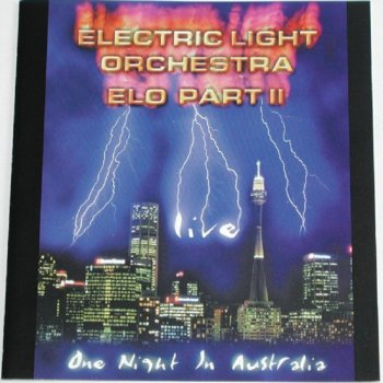 Testi One Night In Australia