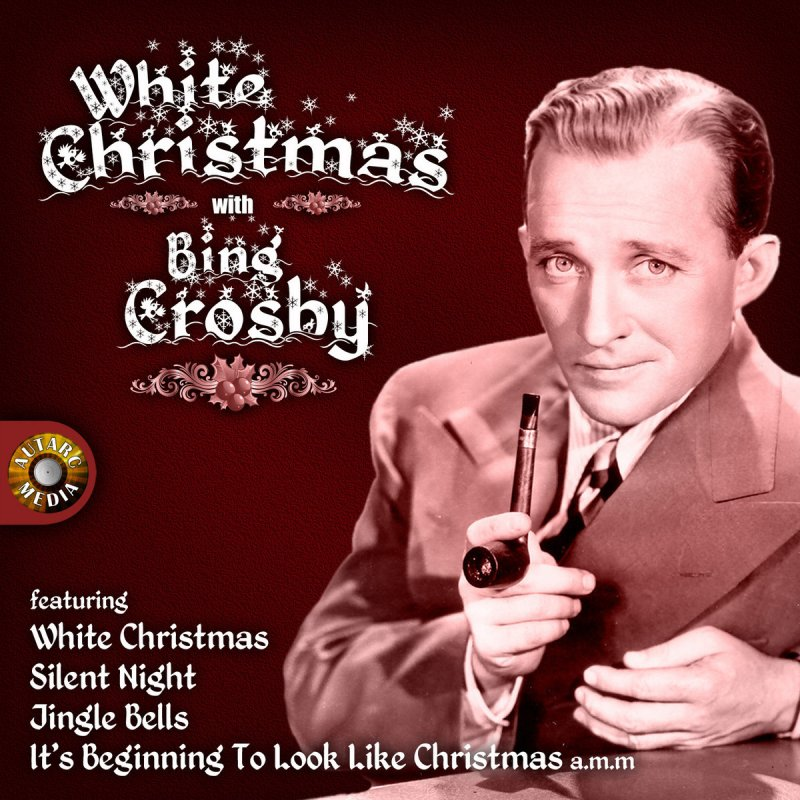 Bing crosby white christmas musixmatch for Dreaming of a white christmas lyrics
