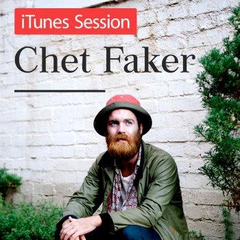 Testi iTunes Session