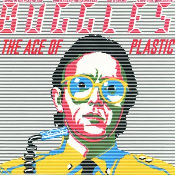 Testi The Age of Plastic