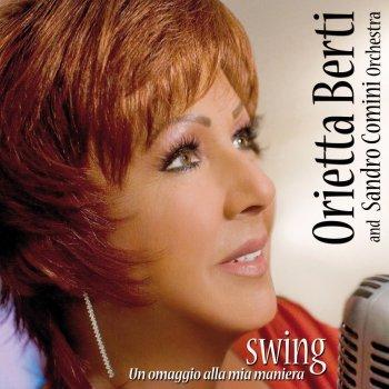 Orietta Berti – Swing (Un Omaggio Alla Mie Maniera) (2008) .mp3