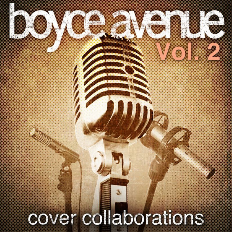 mp3 boyce avenue we cant stop
