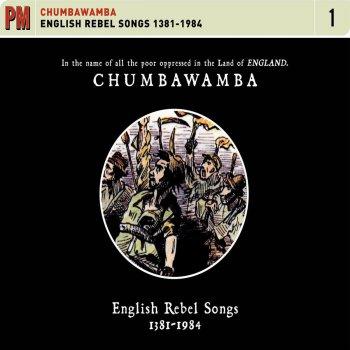Testi English Rebel Songs 1381-1984