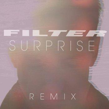 Testi Surprise (Audrey Napoleon Remix)
