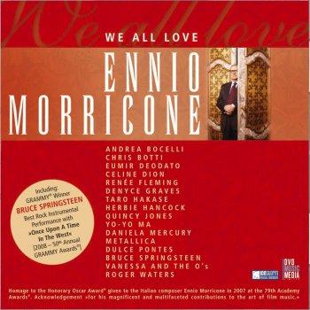 Testi We All Love Ennio Morricone