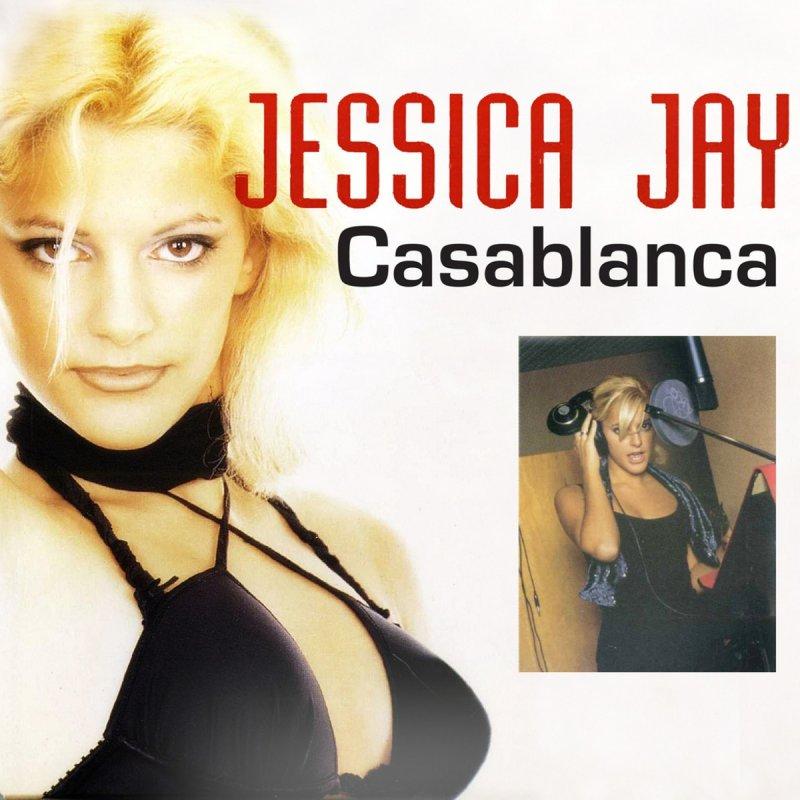 Casablanca - (Jassica Jay Cover)