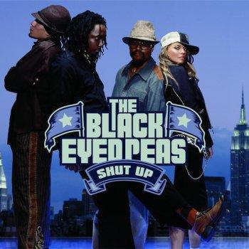 The Black Eyed Peas – Shut the Phunk Up Lyrics - Genius