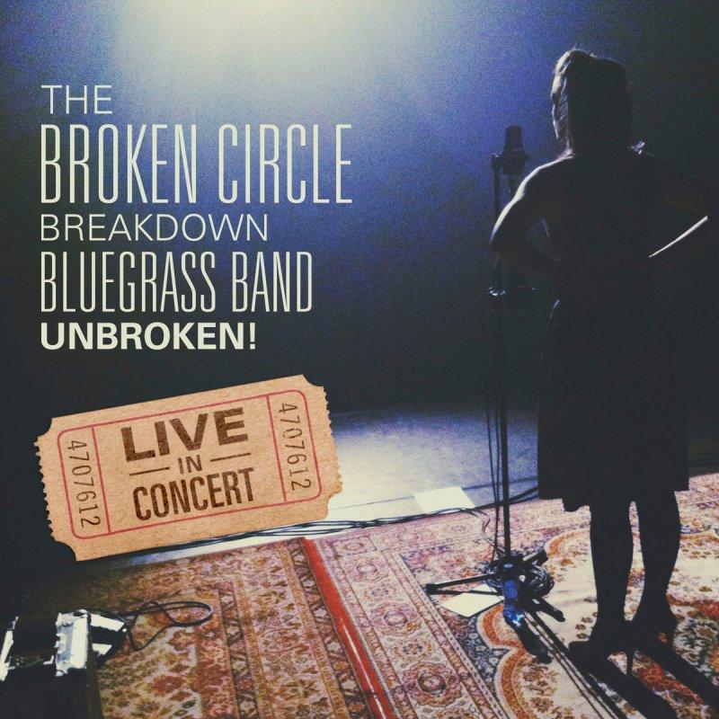 The Broken Circle Breakdown Bluegrass Band Wayfaring Stranger Live Lyrics Musixmatch