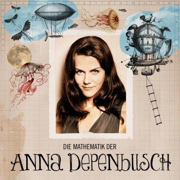 Testi Die Mathematik der Anna Depenbusch in schwarz-weiß