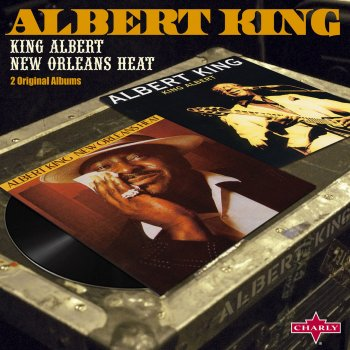 Testi King Albert & New Orleans Heat