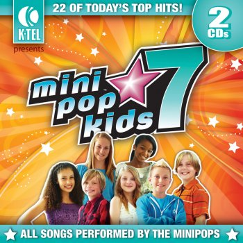 Mini Pop Kids 7 Mini Pop Kids - lyrics