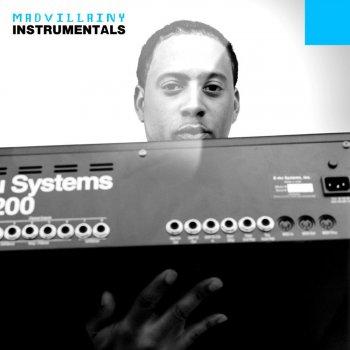 Testi Madvillainy Instrumentals
