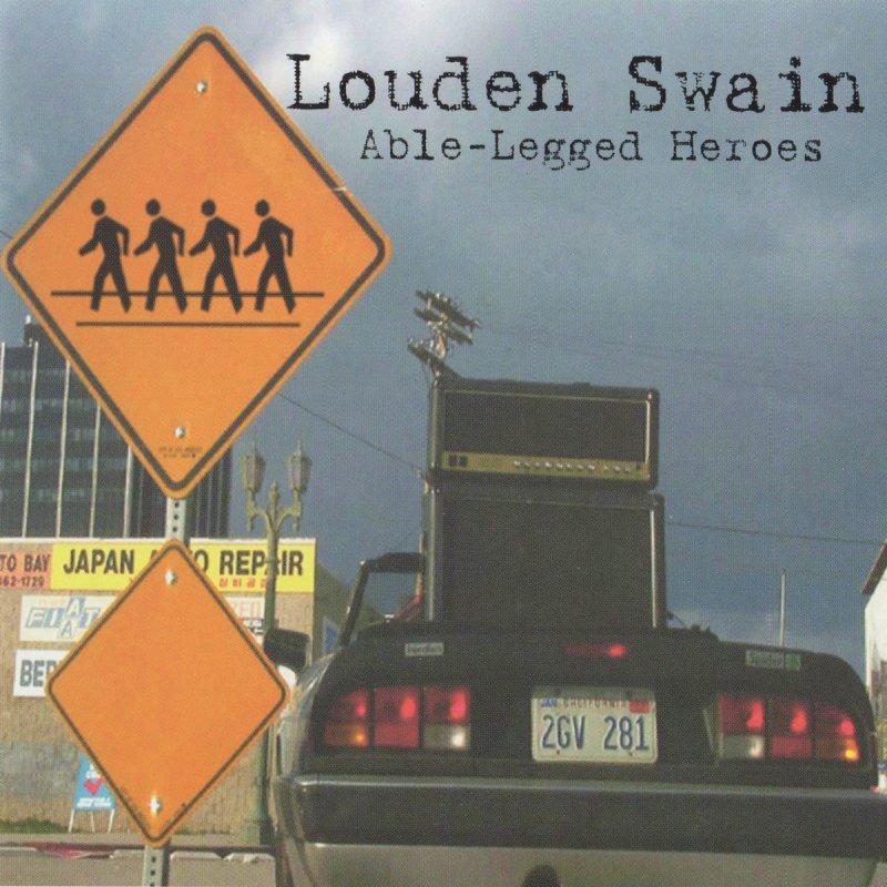 Louden Swain - Three Car Garage Lyrics | Musixmatch