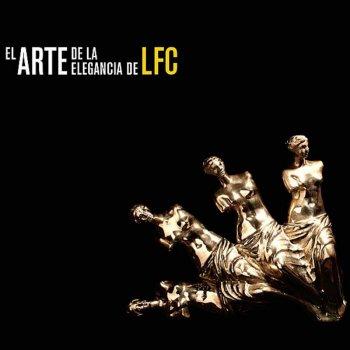 Testi El arte de la elegancia de LFC