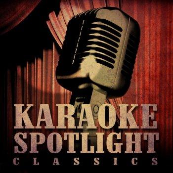 Backstreets (In the Style of Bruce Springsteen) [Karaoke