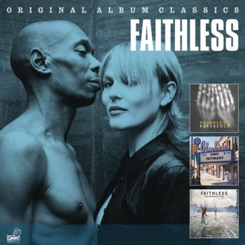 Testi Original Album Classics: Faithless