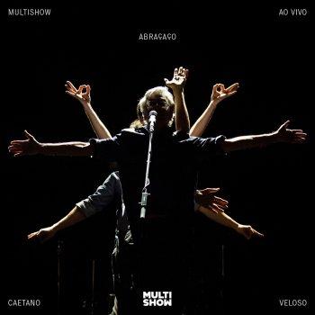 Testi Multishow Ao Vivo: Caetano Veloso - Abraçaço