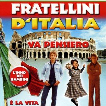 Testi Fratellini D'Italia