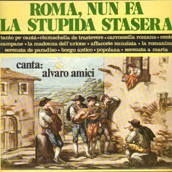 Testi Roma, nun fa la stupida stasera