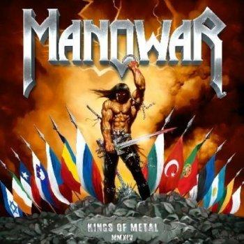 Testi Kings of Metal MMXIV