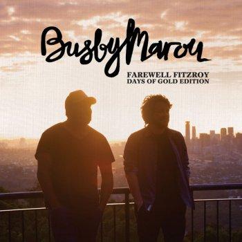 Busby Marou - Biding My Time Lyrics | MetroLyrics