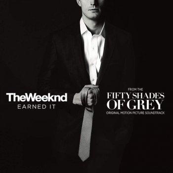 Earned It by The Weeknd - cover art