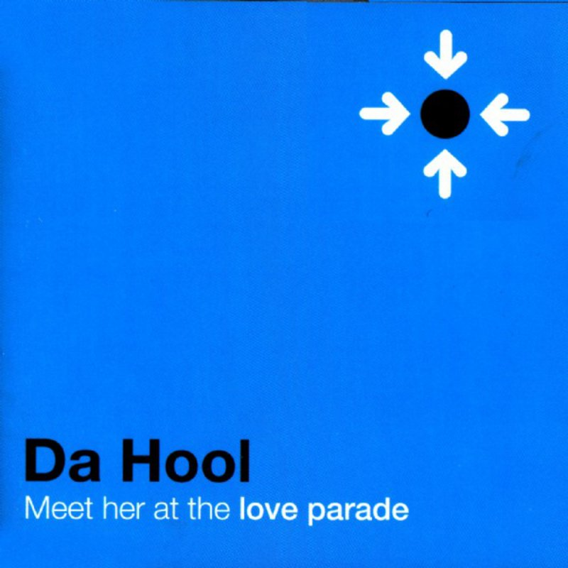 Da hool meet her at the love parade video