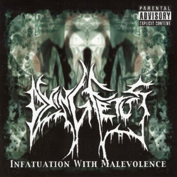Testi Infatuation With Malevolence