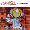 G-side + Bonus Gorillaz - cover art