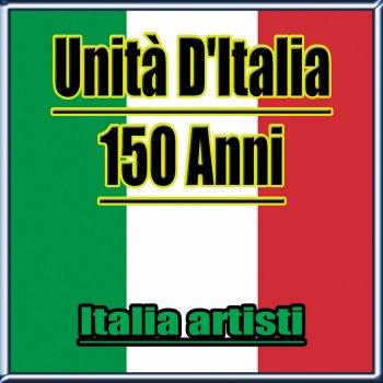 Testi Unità d'Italia - 150 anni