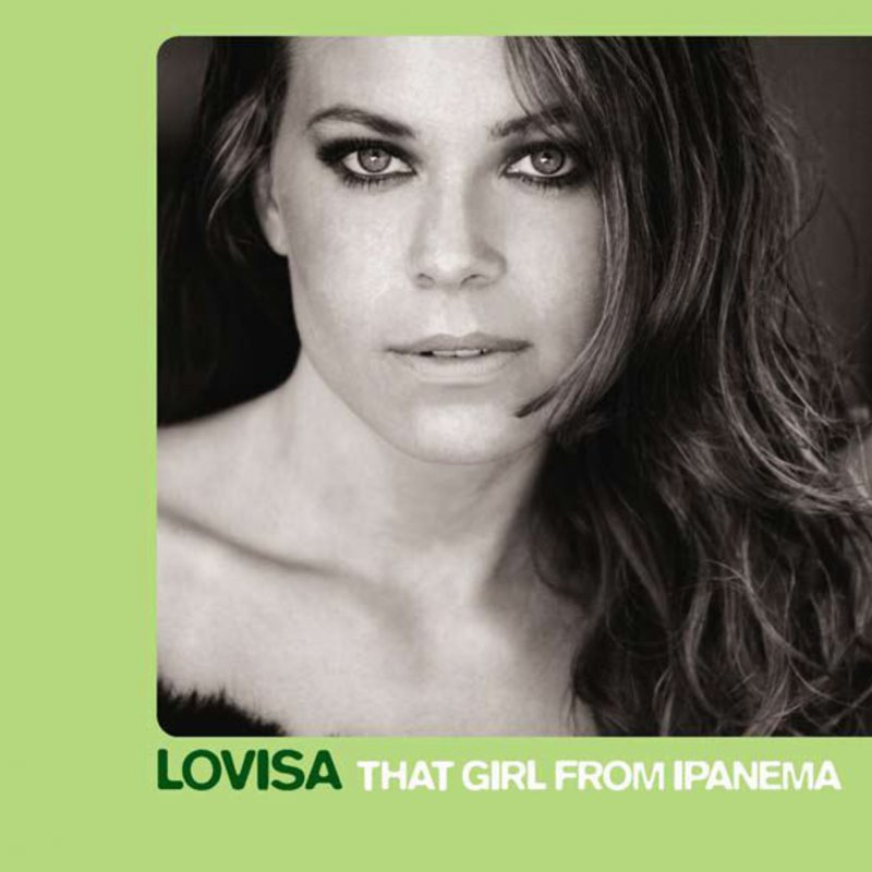 Lyric ipanema lyrics : Lovisa - The Girl from Ipanema Lyrics   Musixmatch
