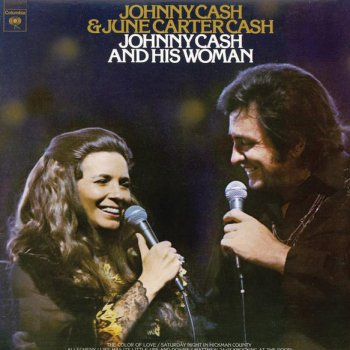 Testi Johnny Cash and His Woman