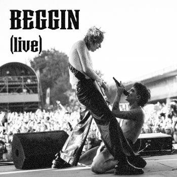 Testi Beggin' (Live)
