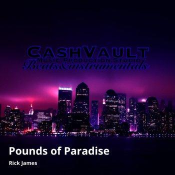 Testi Pounds of Paradise
