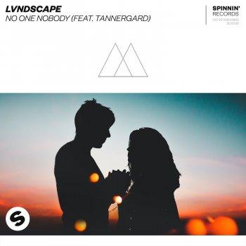Testi No One Nobody (feat. Tannergard) - Single