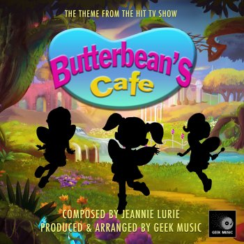 "Testi Butterbean's Cafe (From ""Butterbean's Cafe"")"