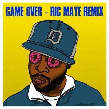 Testi Game Over (Ric Maye Remix) - Single