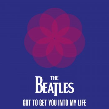 Testi The Beatles - Got To Get You Into My Life