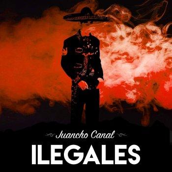 Testi Juancho Canal - Single