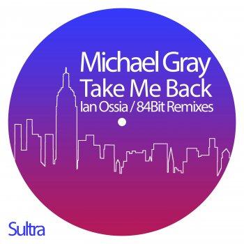 Testi Take Me Back (Ian Ossia / 84bit Remixes) - Single