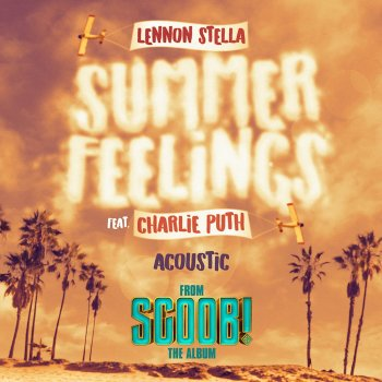 Testi Summer Feelings (feat. Charlie Puth) [Acoustic] - Single