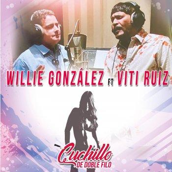 Testi Cuchillo de Doble Filo (feat. Viti Ruiz) - Single
