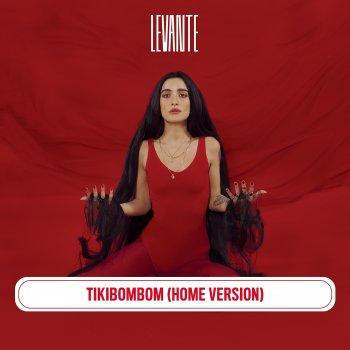 Testi Tikibombom (Home Version) - Single